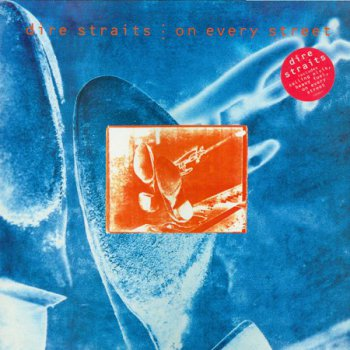 Dire Straits - On Every Street [Vertigo, LP (VinylRip 24/192)] (1991)