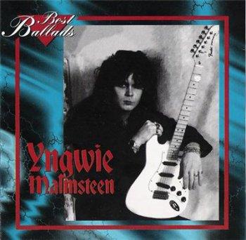 Yngwie Malmsteen - Best Ballads (1996)