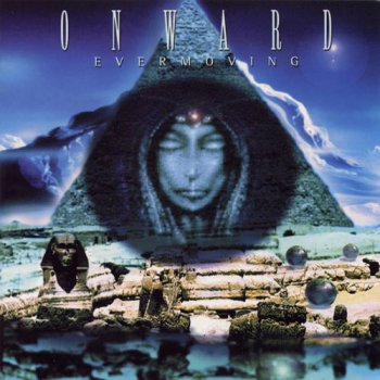 Onward - Evermoving 2001