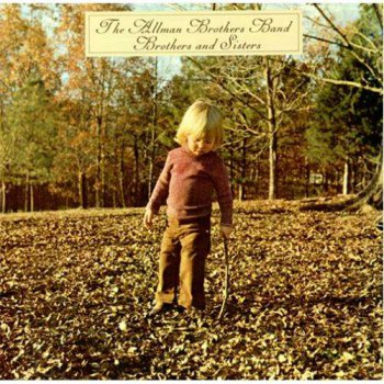 The Allman Brothers Band - Brothers and Sisters - 1978 (1998)