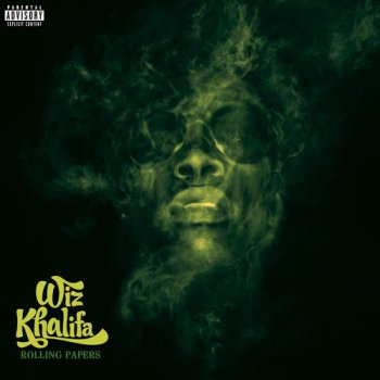 Wiz Khalifa - Rolling Papers (Deluxe) 2011
