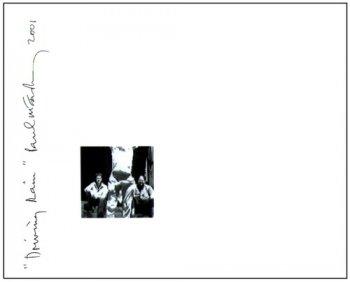 Paul Mccartney - Driving Rain (2001)