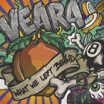 Veara - What We Left Behind (2010)