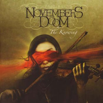 Novembers Doom - The Knowing (2CD) 2000, Remastered 2010