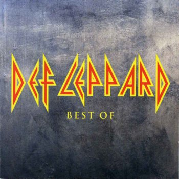 Def Leppard - Best Of 2004 (Limited Edition 2CD)