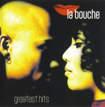 La Bouche - Greatest Hits (2007)