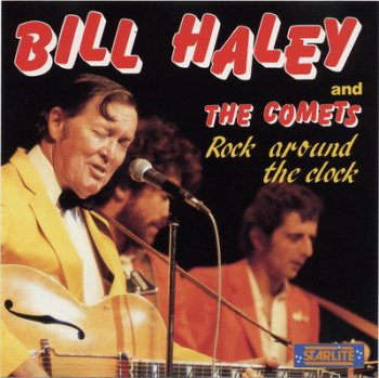Bill Haley & The Comets - Rock Around The Clock1956(1990)