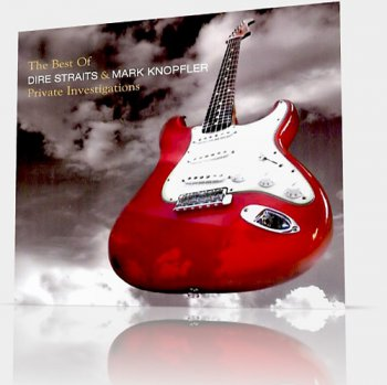 Mark Knopfler & Dire Straits - The Best Of Mark Knopfler & Dire Straits: Private Investigations [Mercury Records, 2 LP (VinylRip 24/192)] (2005)