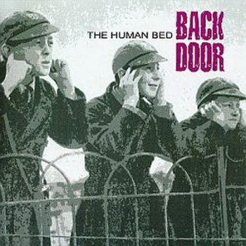 Back Door - The Human Bed 1973(2002)