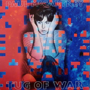 Paul McCartney – Tug Of War [Columbia, LP (VinylRip 24/192)] (1982)