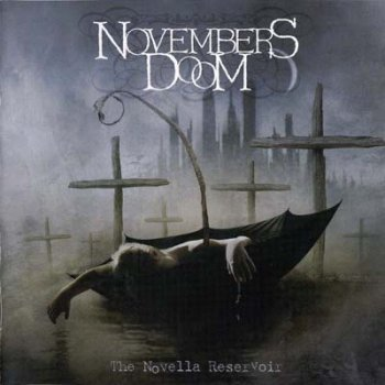 Novembers Doom - The Novella Reservoir (2007)