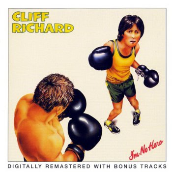 Cliff Richard - I'm No Hero (1980) (Remaster 2001)