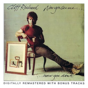 Cliff Richard - Now You See Me... Now You Don't (1982) (Remaster 2002)