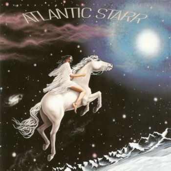 Atlantic Starr   Straight To The Point 1979