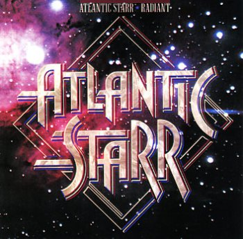 Atlantic Starr  Radiant 1980