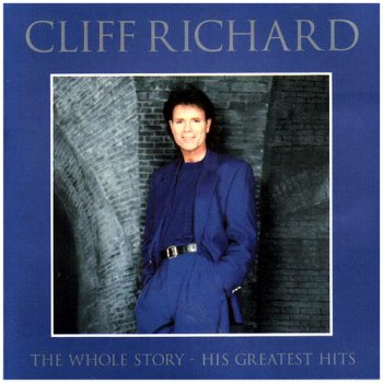 Cliff Richard – The Whole Story-His Greatest Hits [2CD] (2000)