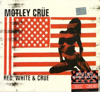 Motley Crue - Red, White & Crue 2005 (2CD Clean Version)