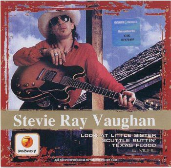Stevie Ray Vaughan - Collections (2006)