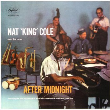 Nat King Cole  - After Midnight (2LP Set Pure Pleasure Records US VinylRip 24/96) 1957