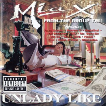 Mia X-Unlady Like 1997