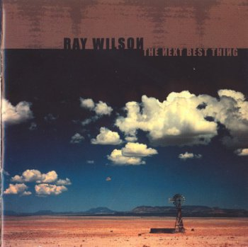 Ray Wilson - The Next Best Thing (2004)