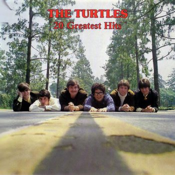 The Turtles - 20 Greatest Hits (1984)