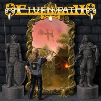 Elvenpath - Elvenpath (2011)
