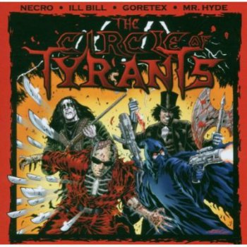 Circle Of Tyrants-Circle Of Tyrants 2005