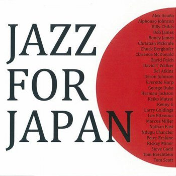 VA - Jazz for Japan (2011)