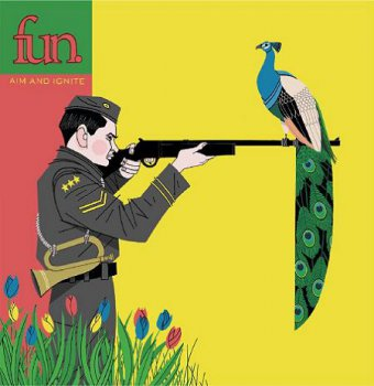 Fun. - Aim And Ignite (2009)