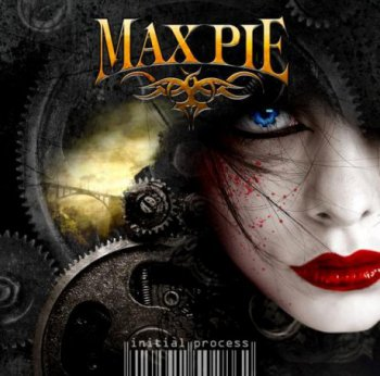 Max Pie - Initial Process (2011)