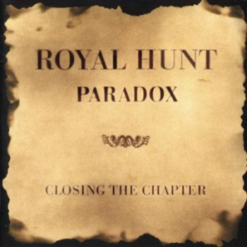 Royal Hunt - Closing The Chapter [Remastered 2008 Edition] {Live} 1998