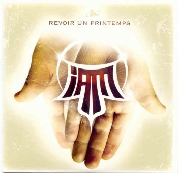 IAM-Revoir Un Printemps (Single) 2003