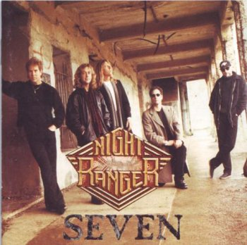 Night Ranger - Seven (1998)