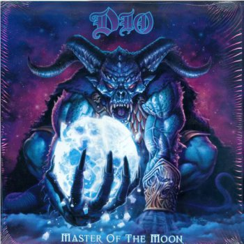 Dio - Master Of The Moon (Steamhammer GER LP VinylRip 24/192) 2004