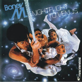 Boney M  Nightflight To Venus  Collector's Edition  2005