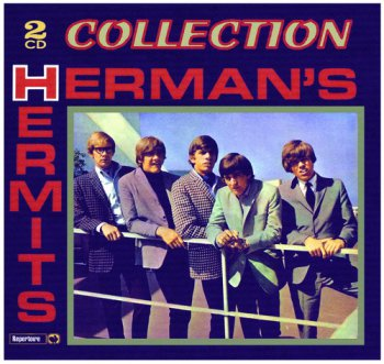 Herman's Hermits - Collection [2CD] (2011)