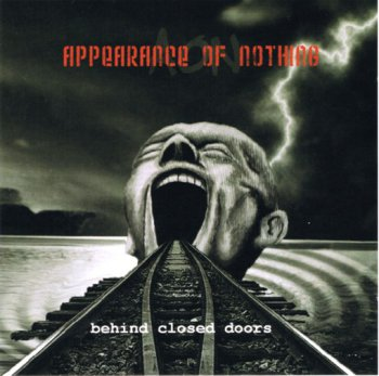 Appearance Of Nothing -  Behind Closed Doors 2006 (Demo)