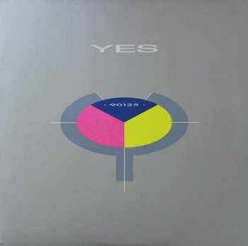 Yes - 90125 [ATCO Records, 90125-1, LP, (VinylRip 24/192)] (1983)
