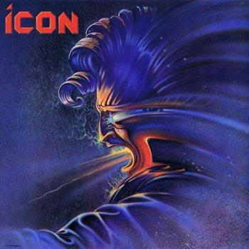 Icon - Icon (Capitol US Original LP VinylRip 24/192) 1984