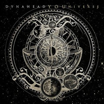 Dynahead - Youniverse (2011)