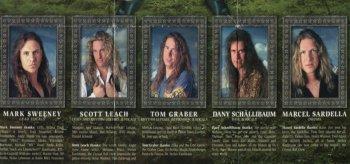 Crystal Ball - Hellvetia 2003 (Special Coin-Edition, Nuclear Blast)