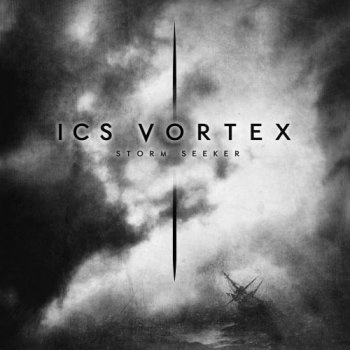 ICS Vortex - Storm Seeker (Digipack) (2011)