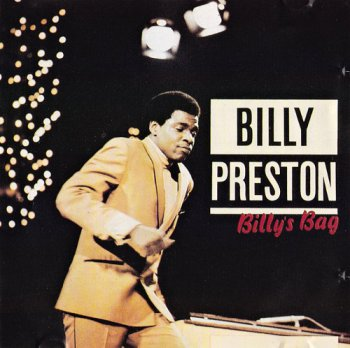Billy Preston - Billy's Bag (1987)