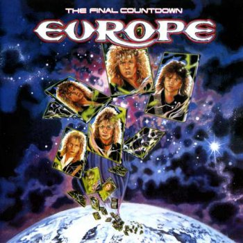 Europe - The Final Countdown - 1986 (2001)