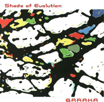 Baraka - Shade of Evolution (2008)