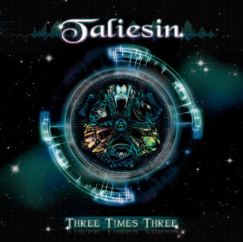 Taliesin - Three Times Three (2011)