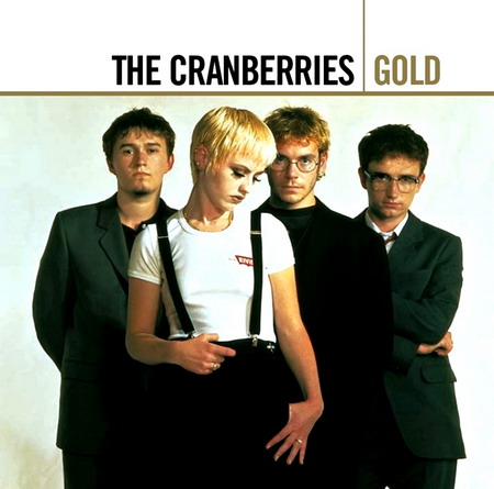 The Cranberries - Gold [2CD] (2008)