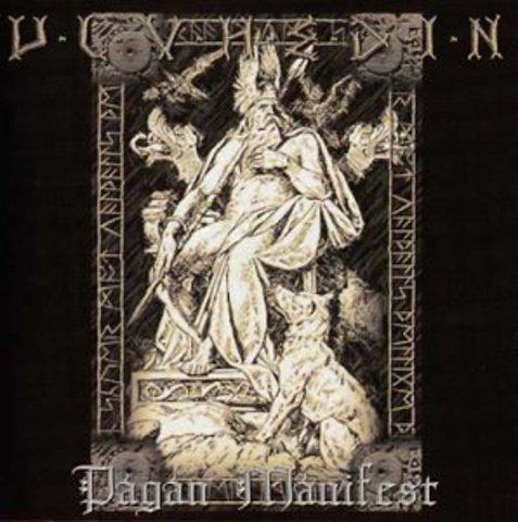 Ulvhedin - Pagan Manifest (2004)