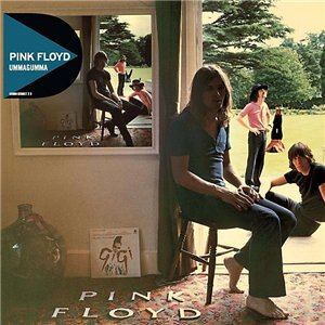 Pink Floyd - Integrale Pink Floyd Studio Catalogue [Discovery Edition - 14 albums - 16 CD] (2011)
